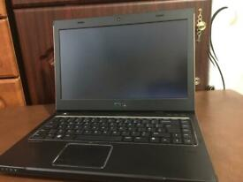 Dell i5 laptop with brand new battery