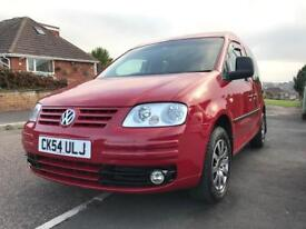 VW Caddy 1.9 TDI Lovely condition 60k Miles