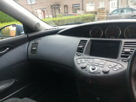 Nissan Primera - Good condition