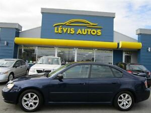 2007 Subaru Legacy TOURING PACKAGE AWD EXTRA PROPRE 17880