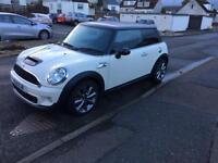 Mini Cooper SD 2011