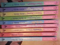 Pocket Cats book set of 9 books - Chatham - - IDEAL FOR CHRISTMAS