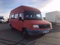 2002 LDV 400 Convoy .... reduced