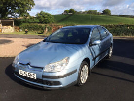 Citreon C5 1.6hdi not mondeo, a4, vectra, peugeot