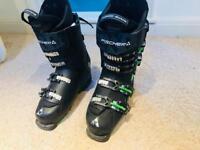 Size 7 ski boots
