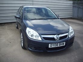 VAUXHALL VECTRA 1.9 CDTI ELITE 5 DOOR