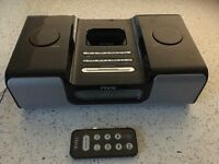 IHome Docking Station