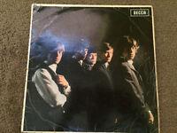 The Rolling Stones Decca first album