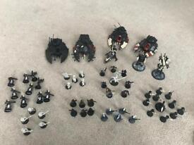 Warhammer 40K: Eldar Army