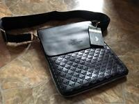 Armani Side/Messenger Bag