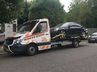 Vehicle Breakdown Recovery and Transport Roadside Service north west london
