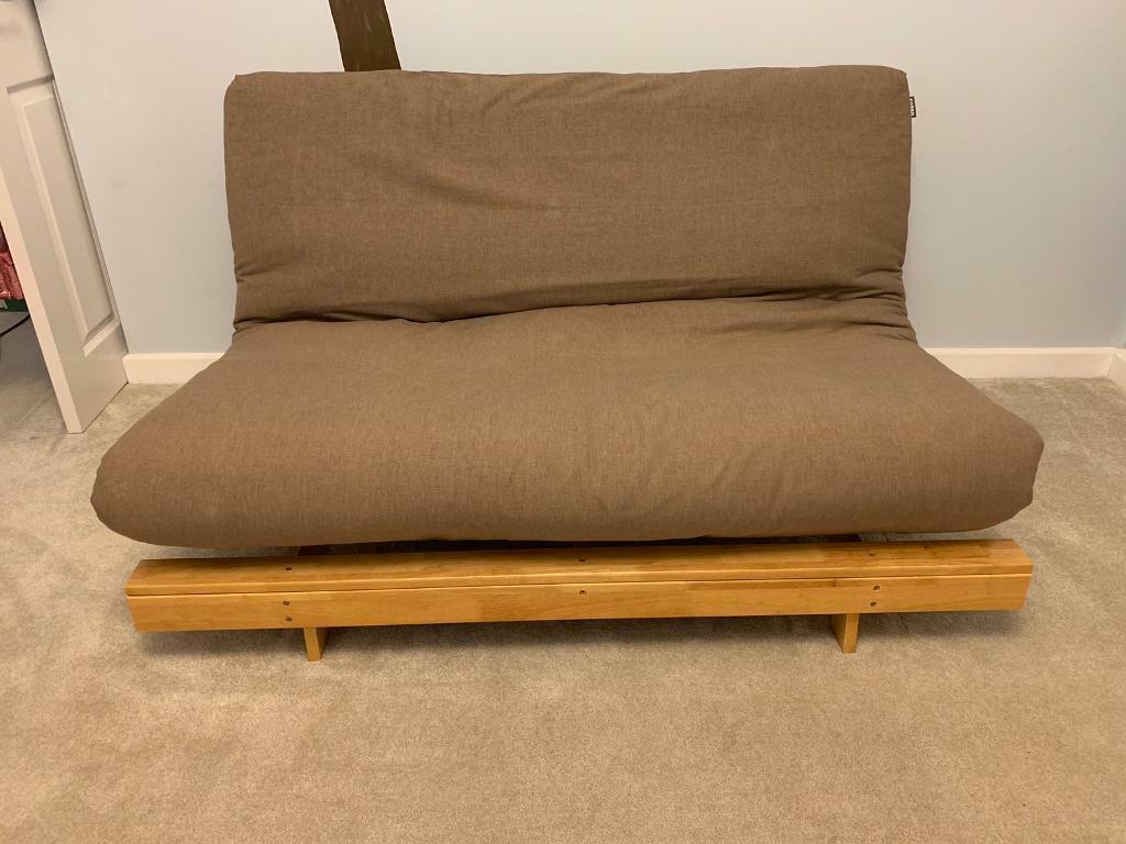 Futon Company Sofa Bed In Norwich Norfolk Gumtree