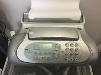 BT paperjet 30 fax machine