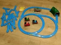 Tomy Thomas & Friends Pull Back 'n' Go Train Set