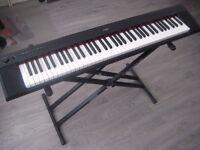 YAMAHA NP31 Keyboard 100pounds