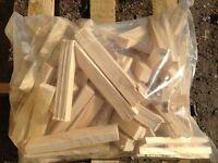 Kindling & Firewood