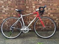 GIANT OCR Compact Road Bike w/ Shimano Gears - Great Condition!