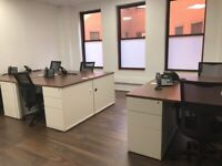 Amazing 6-person office, unbelievable prices