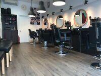 Barber / Gents Hairdresser