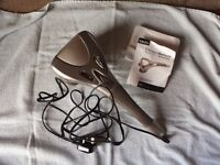 Homedics Therapist Select Wave Action Massageur in box