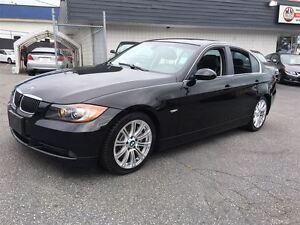 2008 BMW 335i i  Coquitlam Location - 604-298-6161