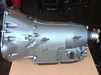 1996-2004 Mercedes Benz 722.6   5 speed Transmission w/ Torque Converter Rebuilt