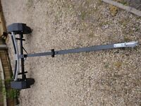 Boat Road Trailer for Small Dinghy, Rowing / Fishing Boats