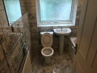 1 BED FLAT IN SEVEN SISTERS