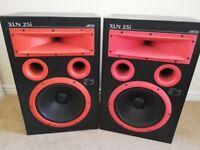 Jamo XLN 25i Speakers