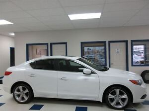 2013 Acura ILX PREMIUM PACKAGE CUIR TOIT OUVRANT BEAU LOOK 76100