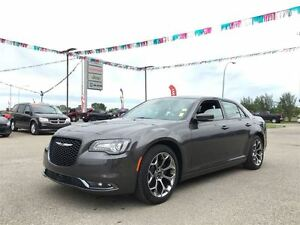 2016 Chrysler 300 300 S/DEMO/NAVAGATION/BLUE TOOTH