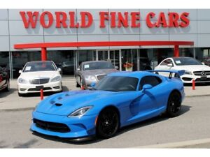 2016 Dodge Viper GTC Time Attack 2.0 group package!
