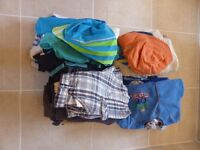 BOYS 18-24 MONTHS CLOTHING BUNDLE