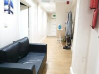 Choice of Double Rooms To Let | Off New Road, Whitechapel