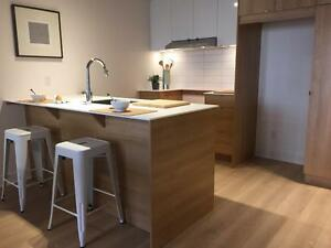 Brand New Apartments - Everything Included - Downtown Montreal