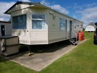 3 bed static Caravan 4hire holiday home @ Isle of Wight Bembridge Sandhills Holiday Park