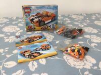 Lego 31017 Creator Sunset Speeder