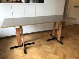 Ikea alve desk bureau in hackney london gumtree