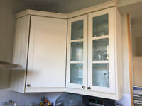 Magnet Kitchen Units for Sale - Cream Shaker Style