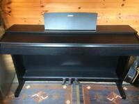 Electric Piano Yamaha Arius YDP 143
