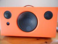 Audio Pro Addon T10 - award winning bluetooth speaker, boxed as new!