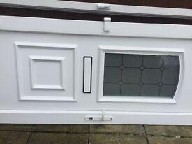 Double glazed door for sale