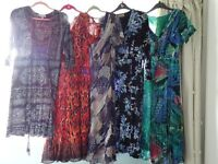 Ladies Clothing sizes 14 & 16 all good clean condition approx 26 items