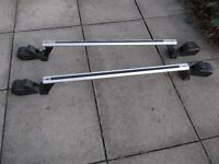 Genuine Ford Focus Roof Bars
