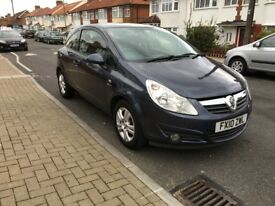 Vauxhall Corsa 1.2 i 16v Energy 3dr (a/c) HPI CLEAR, LAST SERVICE DONE,