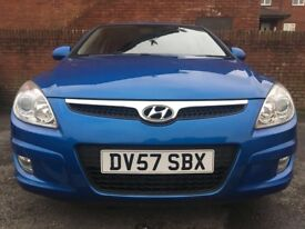 Hyundai i30 immaculate condition only £1500