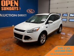 2016 Ford Escape SE ONLY 17505KM! FINANCE NOW!