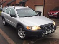 2004 Volvo XC70 D5 SE AWD 4X4 Swap P/X Cash Either Way