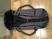 Phil & Teds Explorer Cocoon Baby Carrycot