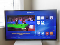 """40"""" SMART LED TV WITH FREEVIEW & FREEVIEW PLAY BUILT IN...... SEE DESCRIPTION & PICTURES!!!!"""